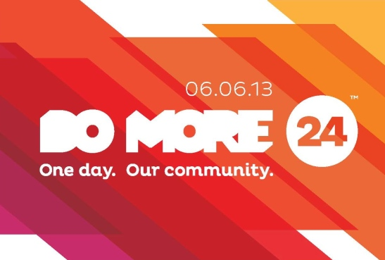 Do More 24 - 2013