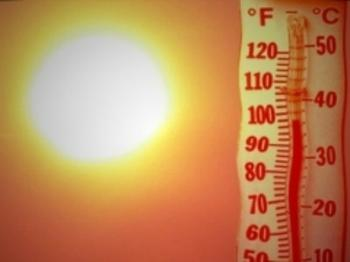 sun and therm